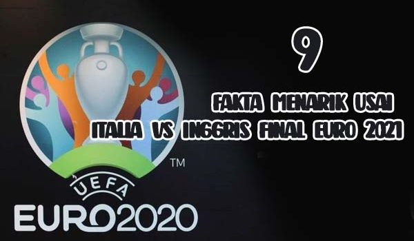 9-Fakta-Menarik-Usai-Italia-Vs-Inggris-Final-Euro-2021